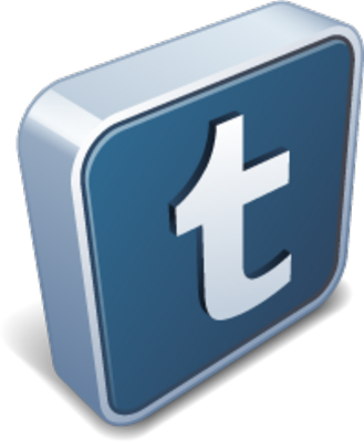 Tumblr Logo 2014